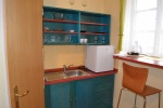 Apartmán 2 - kuchyňka